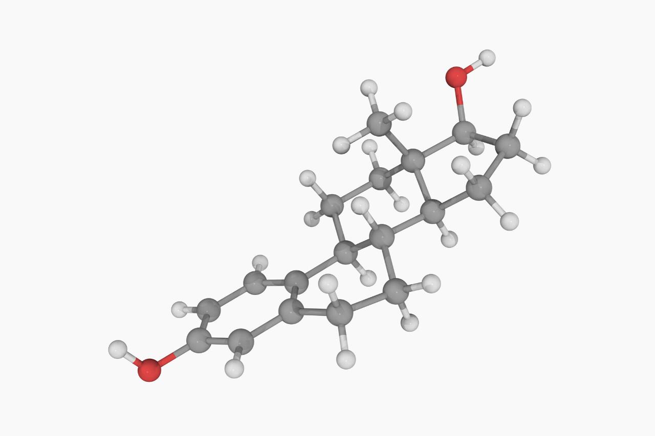 17-α-Estradiol for Hair Loss Most Likely Not Very Effective