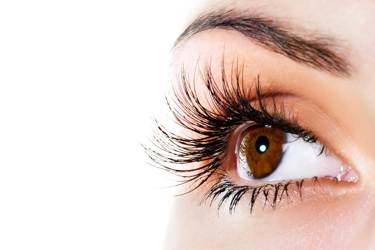 Prostaglandin Analogues for eyelash hair growth