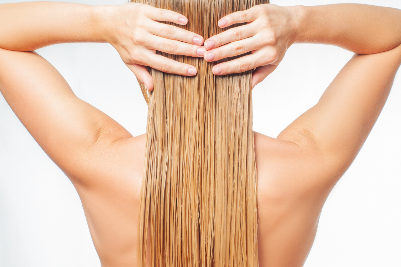 hair loss in women treatment