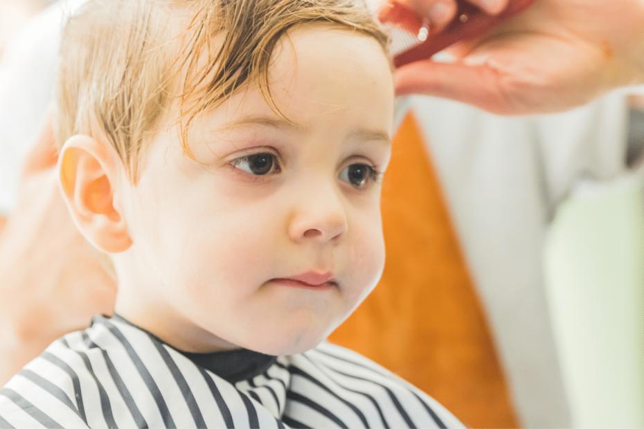 Haarausfall bei Kindern, was tun Mögliche Ursachen und Behandlung